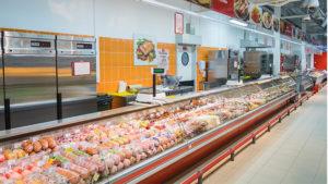 Supermercat Freor amb CO2 Transcrític