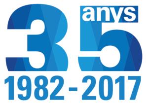 Logo 35 anys