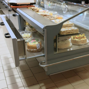 Diona s pastry